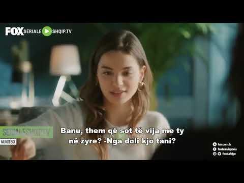 Ferhat ile Sirin/Episodi 6(Final),pjesa 1 me titra shqip