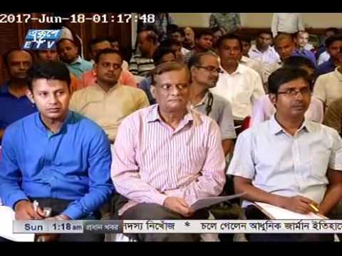 Rehab TV Clip Press Conference - ETV - 17-6-17