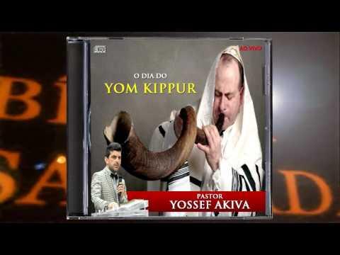 Pr. Yossef Akiva - O Dia do Yom Kippur