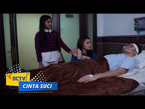 Cinta Suci - Full Episode 1, 2 Dan 3