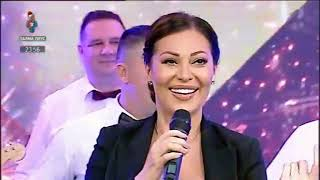 Ceca - Didule - Novogodisnji program - (TV Palma Plus 2018)