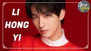 Video ALL ABOUT LI HONG YI | Top 5 Interesting Facts about LI HONG YI 李宏毅 download MP3, 3GP, MP4, WEBM, AVI, FLV September 2019