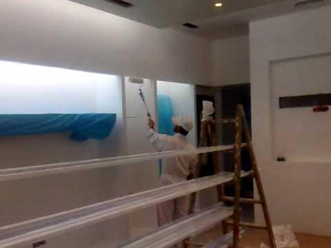 sistema pladur decoracion interiorismo youtube