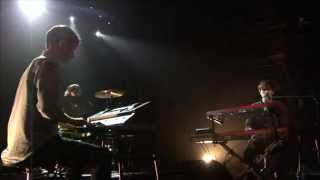 Watch James Blake Our Love Comes Back video