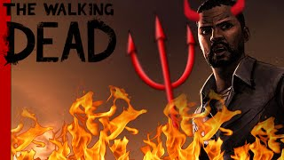 IEDEREEN MOET DOOD! ~ Walking Dead: Douchebag Edition #1 (Horror Maand 2015)