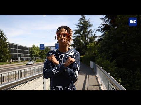 Slimka: le rap qui enflamme Genève