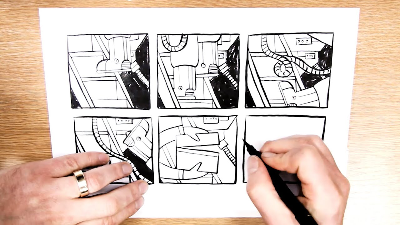 Perfect What Is A Storyboard And Why Do You Need One? | Wyzowl