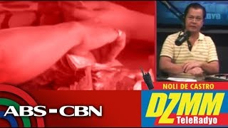 DZMM TeleRadyo: Atong Ang denies bid to control lottery with Sandra Cam's help