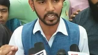 Anti Khalistan ../Shiv sena Punjab Rajiv Tandon
