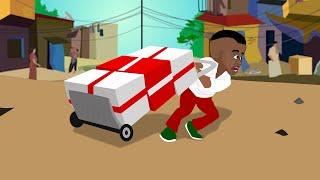Download UG Toons Comedy - Christmas Gift - UG Toons