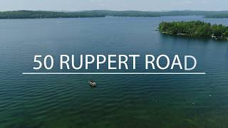 50 Ruppert Road in Moultonborough, NH