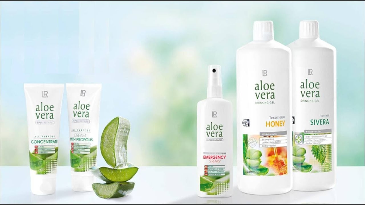 lr online shop aloe vera produkte gel kosmetik creme essen. Black Bedroom Furniture Sets. Home Design Ideas