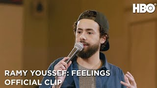 Ramy Youssef: Feelings (2019) | Uncle Donald (Clip) | HBO