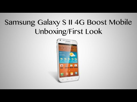 samsung-galaxy-s-ii-4g-boost-mobile-unboxing/first-look