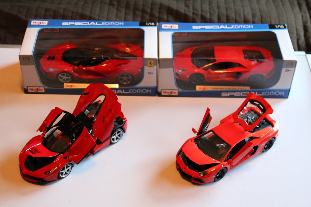 Costco Toy Cars : Lamborghini toy car costco auto express