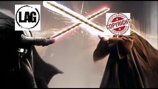 Il LAG contro il COPYRIGHT!!! -Lumberjack smulator 2 [Roblox ITA]