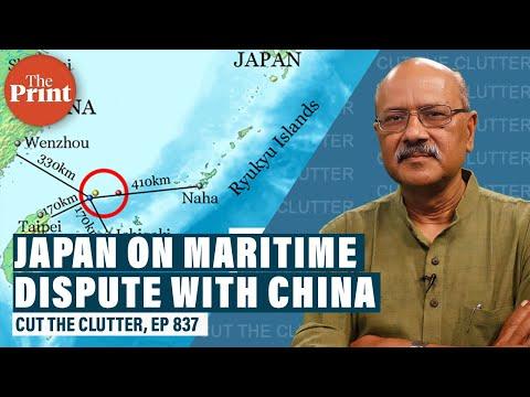 East China Sea in focus as Japan speaks up on islands dispute & new look at 'Clash of Civilisations'