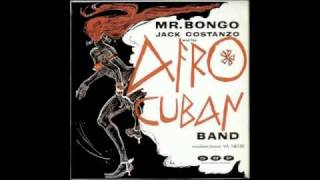 "Jack Costanzo and His Afro Cuban Band - ""Caravan"""