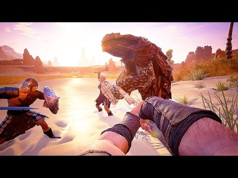 Top 10 Upcoming SURVIVAL Games in 2016 and 2017