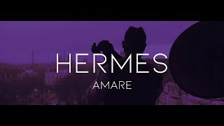 "GALLO NERØ x RAF Camora ""Hermes"" Type Beat 