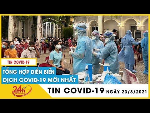 Tin tức Covid-19 mới nhất hôm nay 23/8.Dich Virus Corona Việt Nam tiếp tục vượt 11.000 ca mới/ngày | Phim Cổ Trang chiếu rạp 1
