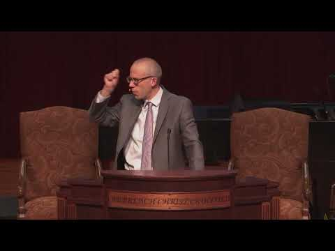 Kevin DeYoung | The Secret to a Happy Marriage