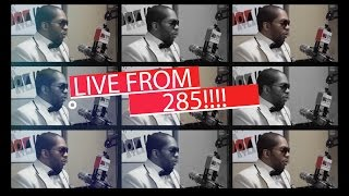 Teaser Live From 285 Ep 3 Sho Nuff Featuring Tela Jazze Pha