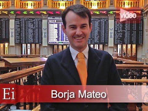 """Borja Mateo """"No Invertiría En Vivienda Ahora Mismo... En Estrategiastv (19.01.17)"""