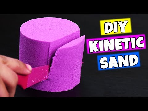 Download Youtube: Super Cool DIY Videos | Satisfying Stress Relievers | DIY Stress Balls and Kinetic Sand by Blossom
