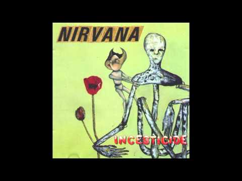 Nirvana - Molly's Lips [Lyrics]