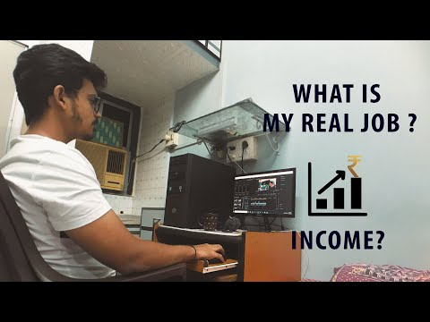 HOW TO BECOME A FREELANCER 2020!! | LIFE OF A VIDEO EDITOR🔥