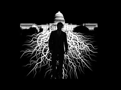 THE DEEP STATE CANNOT ALLOW ANY