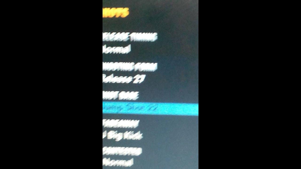 NBA 2K14:James Harden Jump Shot - YouTube