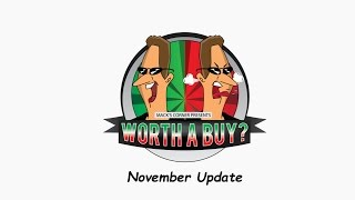 November Update 2016