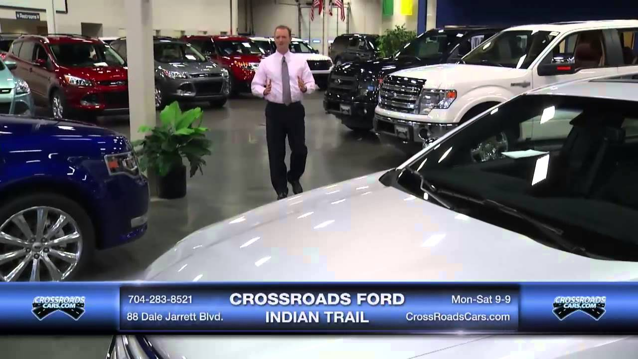 Crossroads Ford Indian Trail >> Crossroads Ford Indian Trail Summer Spec Cars 7 12 13