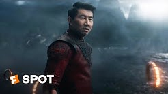 Shang-Chi and the Legend of the Ten Rings Spot - Need 2021