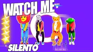 Download 🌟 Just Dance 2017 : Watch Me (Whip/Nae Nae) - Silentó | 5 Star 🌟 Mp3 and Videos