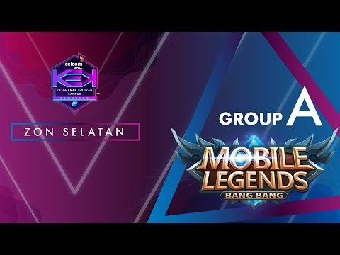 MLBB CELCOM #XPAXKEK SEM 2 Group A -  PME IMMORTAL [PMM] vs SKADOOSH [PoliPd]