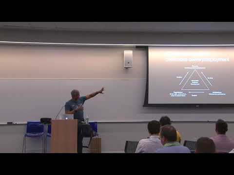 NYC Microservices Pattern Language