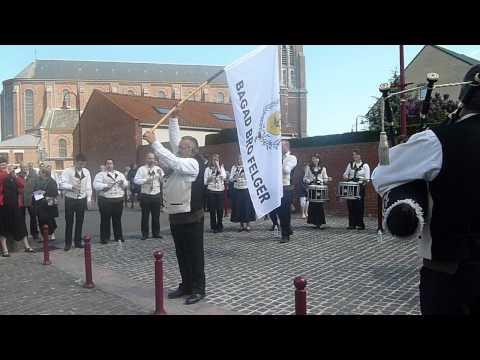 Gala de l'école de musique de Loon-Plage 2012