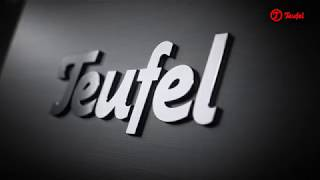 Gambar cover Teufel Stereo L – Krachtige vloerstaande streaming speakers met exceptionele sound