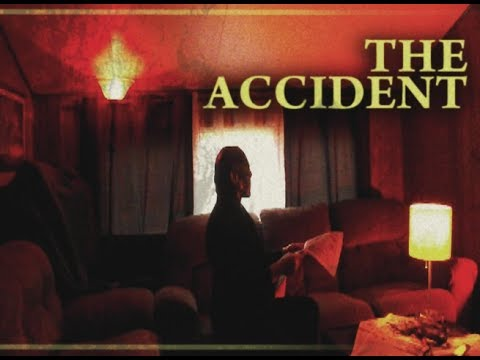 'The Accident' (2017) short