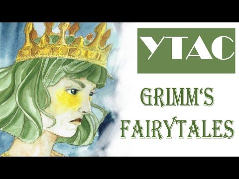 YTAC Grimm's Fairytales : The Fisherman and his Wife (YouTube Artists Collective unofficial)
