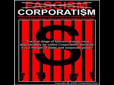What is Corporatism ?