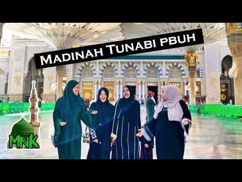 Umrah 2019 | Madina Munawra Journey