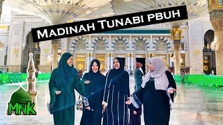 Madina Munawra   umrah 2018