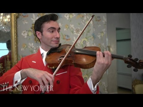 At Home with the Carpenter Family –Annals of Music –The New Yorker