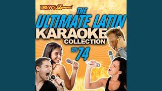 madreselva-karaoke-version