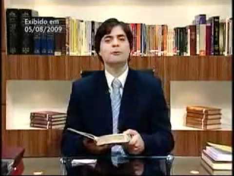 A BÍBLIA RESPONDE