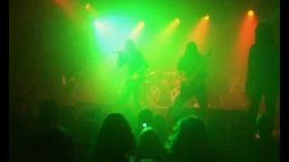 Dark Funeral My - Dark Desires - Live In Paris Part 12